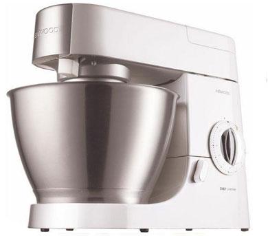 KENWOOD Premier Chef KMC510 Kitchen Machine - White