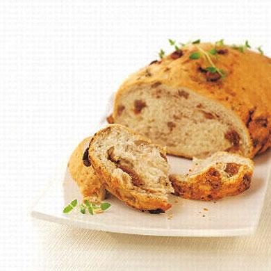 Walnut & Fig Loaf