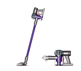 full size vacuums