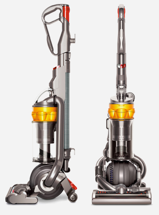 Dyson Upright Vacuum Cleaners Currys