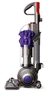 dyson dc50 cylinder