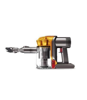Dyson Handheld Vacuum Cleaners Currys