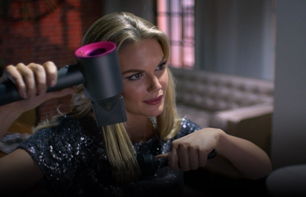 Dyson Sonic Hairdryer Video Placeholder