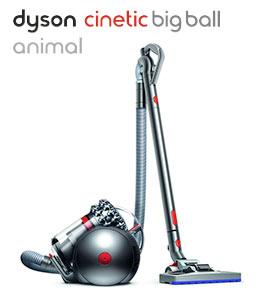 Dyson Cinetic Big Ball Animal