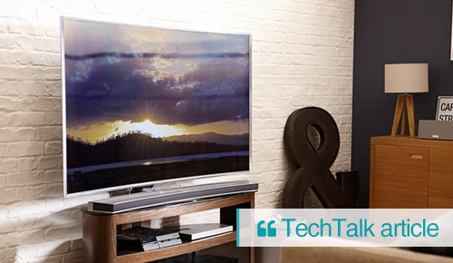 8 reasons to buy a 4K UHD TV now