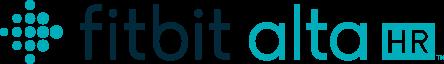 Fitbit Alta HR Logo