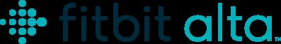 Fitbit Alta Logo