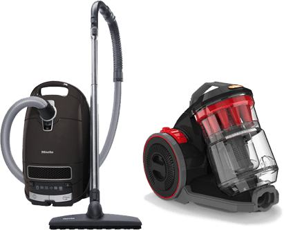 Cylinder Vacuum Cleaners Buying Guide Currys