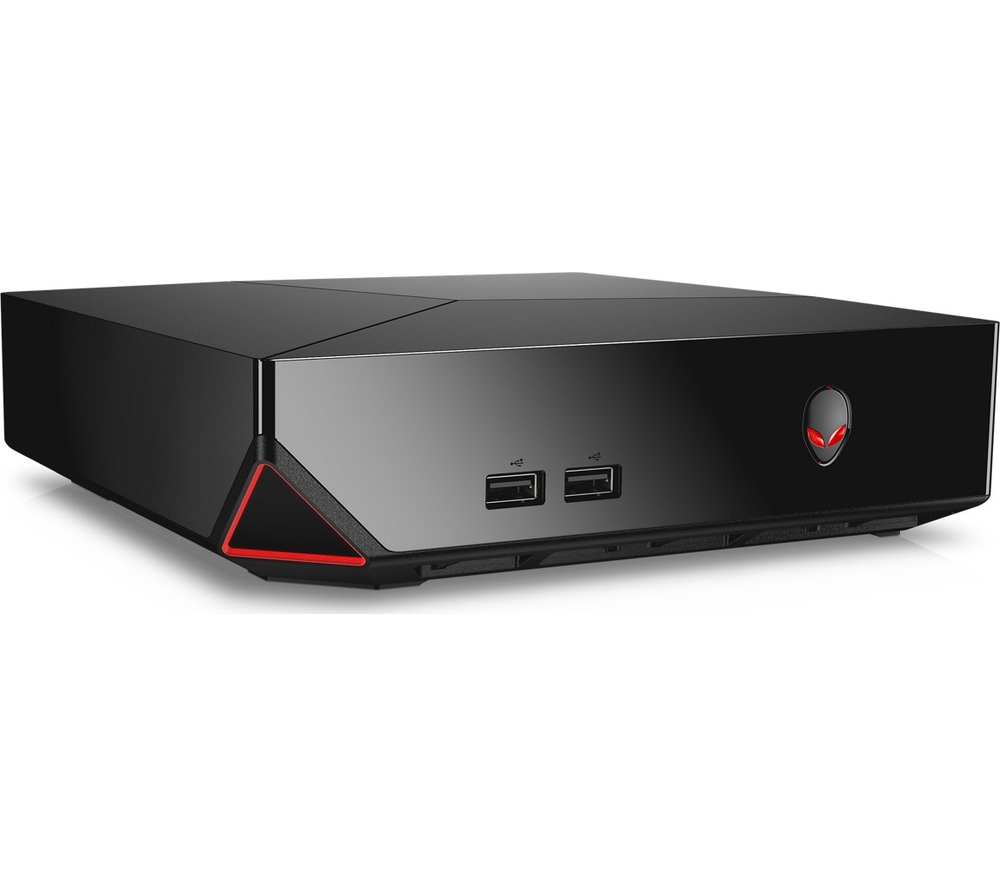 Image of ALIENWARE Alpha Gaming PC, Coral
