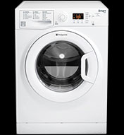 Hotpoint Smart Laundry Appliances