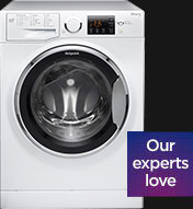 Hotpoint Smart Plus Laundry Appliances