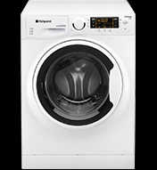 Hotpoint Ultima S-Line Laundry Appliances