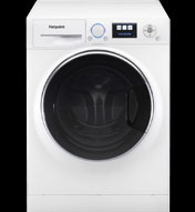 Hotpoint Ultima S-Line Plus Laundry Appliances