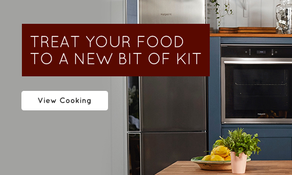 Hotpoint - Caring for the things you love the most