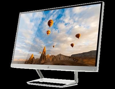 HP Pavilion Monitors
