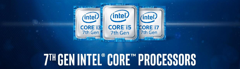 Intel Badge