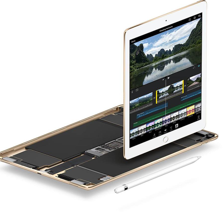 iPad Pro A9X Chip