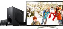 tv & entertainment protection