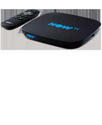 NOW TV HD Smart TV Box