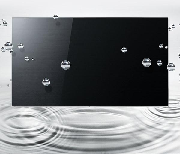 LG TVs engineered with harman/kardon audio