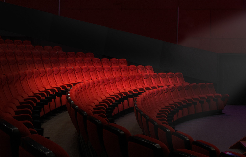 OLED Dramatic Imaging, Cinematic Sound