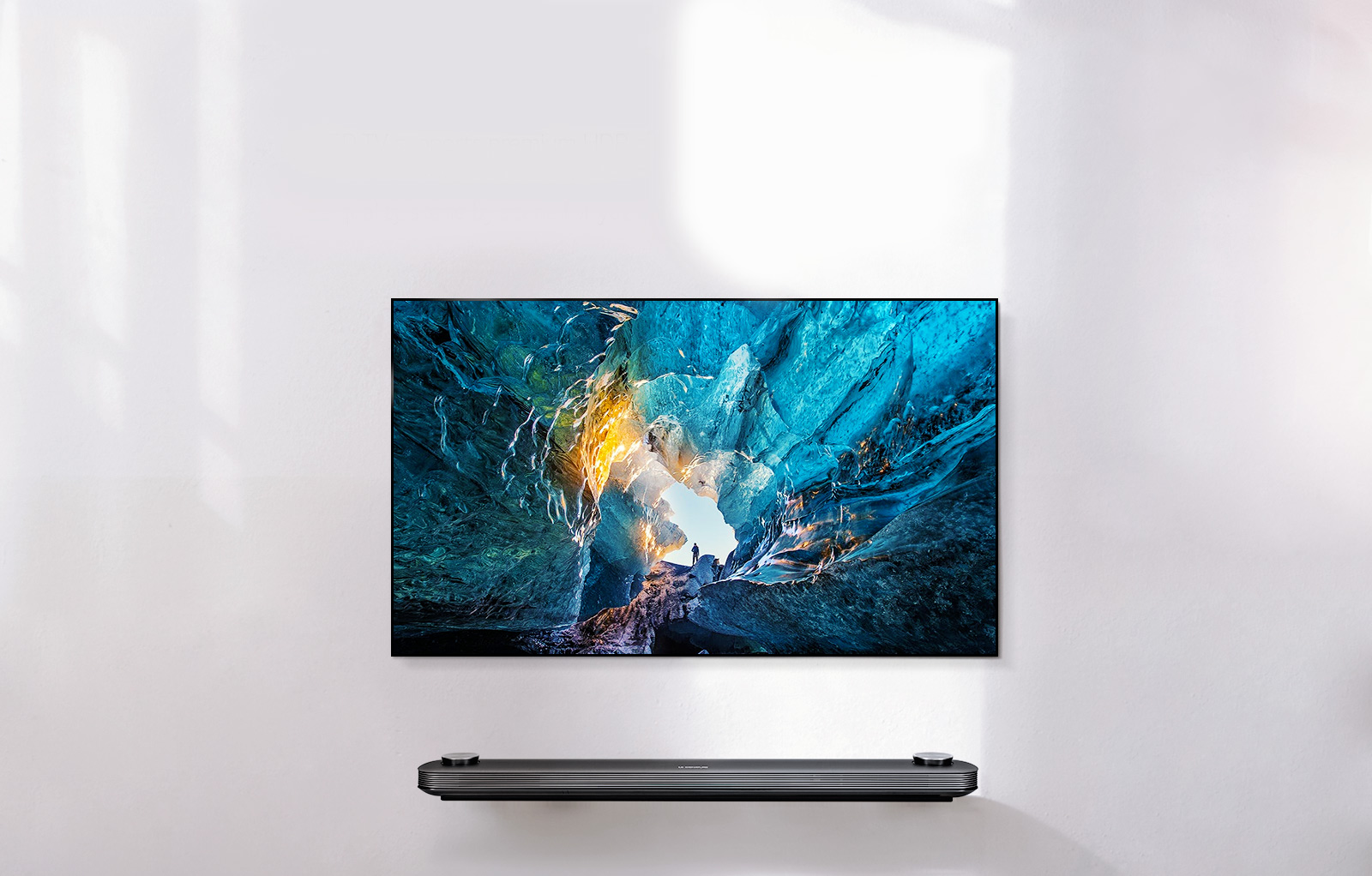 OLED Ultimate HDR 4K Picture