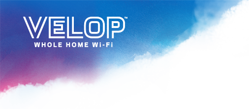 Velop Whole Home WiFi