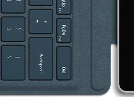 Surface Studio Keyboard