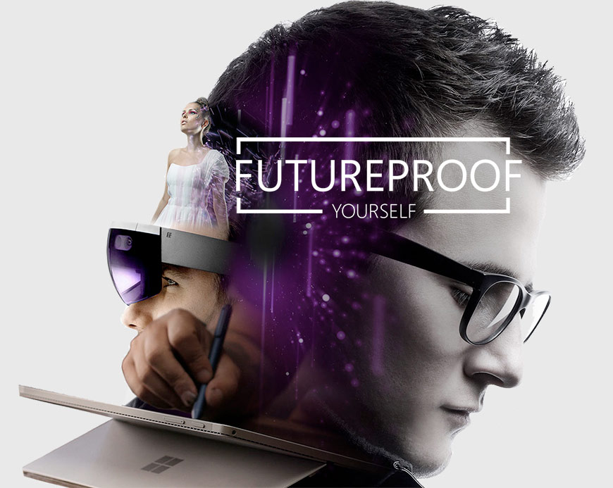 Futureproof Yourself