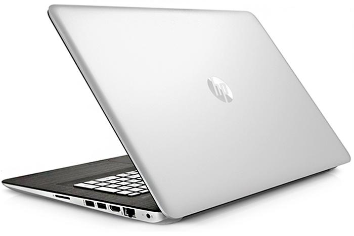 HP Envy 17 inch laptop
