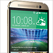 Phones by HTC