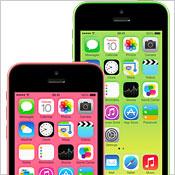 Phones by Apple