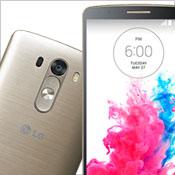 Phones by LG