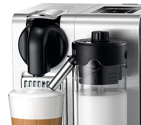 nespresso lattissima pro - Nespresso Lattissima Pro