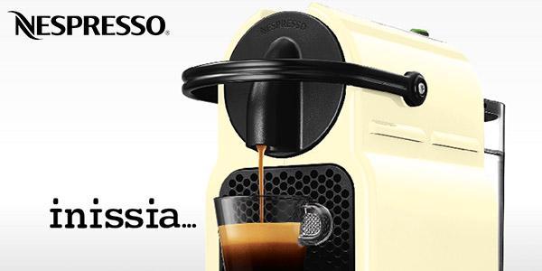 Nespresso Inissia Machines