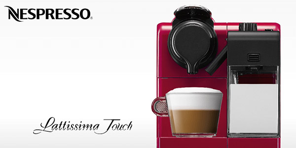 Nespresso Lattissima Machines