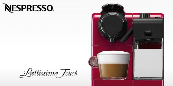 Nespresso Lattissima Machines