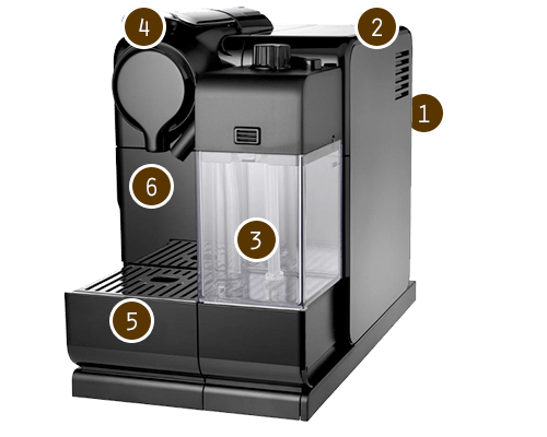 Currys Black Friday Coffee Maker : Nespresso Pixie Coffee Maker Currys Autos Post