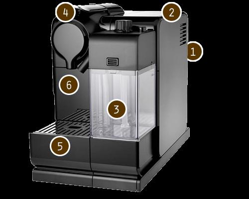 Nespresso Pixie Coffee Maker Currys Autos Post