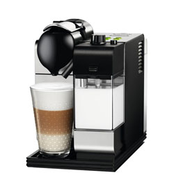 Currys Black Friday Coffee Maker : Nespresso Lattissima+ Coffee Makers Currys