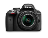 DSLRs for beginners