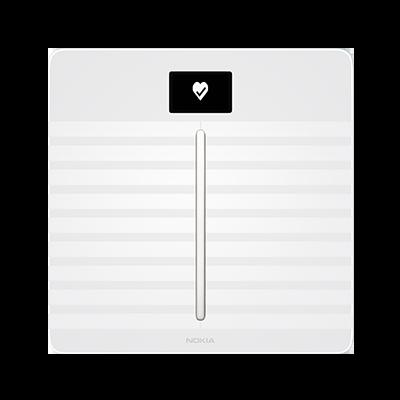 Heart Health & Body Composition Wifi Scale
