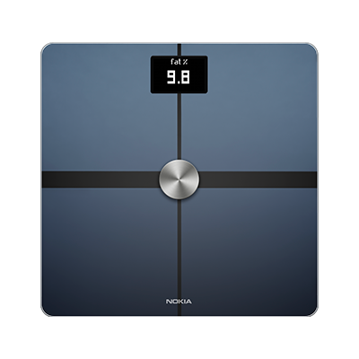 Body+ Wifi Scale