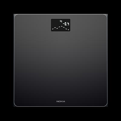 Body Wifi Scale