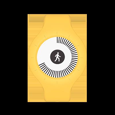 Go Activity and Sleep tracker