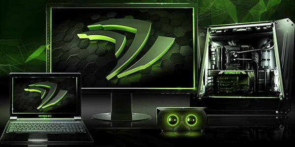 Nvidia - Game Ready