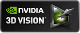NVIDIA 3D Vision & 3D Technology