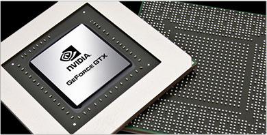GTX GPU
