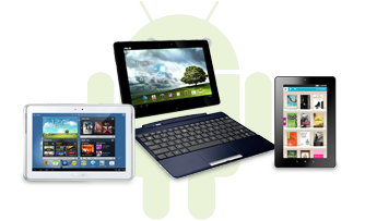 Android computing devices