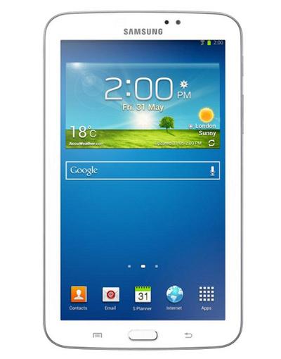 Samsung Tab 3 7inch